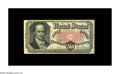 Fractional Currency:Fifth Issue, Fr. 1381 50¢ Fifth Issue Courtesy Autograph Choice New. This FifthIssue 50¢ note serves as the host for the very rare court...