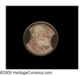Encased Postage: , HB-217 EP-56 3¢ John Shillito and Company Very Fine. The case hasbeen cleaned, and it shows some damage at the center. The ...