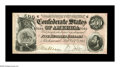 Confederate Notes:1864 Issues, T64 $500 1864. An especially attractive Confederate $500 with no trace whatsoever of even the lightest circulation. Choice...