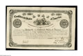 Confederate Notes:Group Lots, Ball 33, 34, 35, 37, 38 Cr. 23, 50, 77, 51, 78 $100, $500, $1000,$500, $1000 1861 Bonds. These bonds share the vignette L...(Total: 5 items)