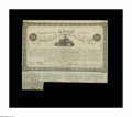 Confederate Notes:Group Lots, Ball 44, 45, 47, 49 Cr. 80, 17, 81, 55 $1000, $50, $1000, $500 1861 Bonds Very Fine. From 900 - 1200 bonds were issued for e... (Total: 4 items)