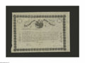 Confederate Notes:Group Lots, Ball 146, 211, 258 Cr. 109, 126, 127 $1000 Unissued, $100, Unissued1861-63 Bonds Fine or Better. The Ball 146 shows an appr... (Total:3 items)