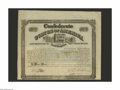 Confederate Notes:Group Lots, Ball 261, 262, 267 Cr. 129A, 129, 130C $500 1863 Bonds. All threeof these bonds share the old US Customs House, and at the ...(Total: 3 items)
