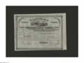 Confederate Notes:Group Lots, Ball 268 Cr. 134 $2200 1863 Bond Very Fine. This design carrieshand-written denominations with only 14 of the $2200 denomin...
