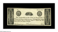 Obsoletes By State:Arkansas, Fayetteville, AR-Corporation of the Town of Fayetteville 25¢ May 1, 1842 Rothert 192-1. There is an as made sheet fold at th...