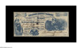 Obsoletes By State:Iowa, De Witt, IA- Soldier's Bounty Warrant $1 Oct. 1862 Oakes 39. Ascarce Civil War item which comes in various colors, this wit...