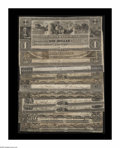 """Obsoletes By State:Massachusetts, Boston, MA- Franklin Bank.. A great """"starter collection"""" for thespecialist, 15 various notes from this popular bank includi...(Total: 15 notes)"""