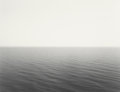 Prints:Contemporary, Hiroshi Sugimoto (b. 1948). Black Sea, Inebolu, #367, fromTime Exposed, 1991. Offset lithograph. 9-3/8 x 12-1/8 inc...
