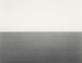 Prints:Contemporary, Hiroshi Sugimoto (b. 1948). Marmara Sea, Silivli, #370, fromTime Exposed, 1991. Offset lithograph. 9-3/8 x 12-1/8 i...