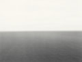 Prints:Contemporary, Hiroshi Sugimoto (b. 1948). Irish Sea, Isle of Man, #337,from Time Exposed, 1990. Offset lithograph. 9-3/8 x12-1/8...