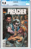 Modern Age (1980-Present):Horror, Preacher #28 (DC, 1997) CGC NM/MT 9.8 White pages....
