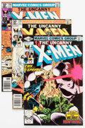 Modern Age (1980-Present):Superhero, X-Men #144-170 Group (Marvel, 1981-83) Condition: Average VF+....(Total: 27 Comic Books)