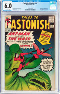 Silver Age (1956-1969):Superhero, Tales to Astonish #44 (Marvel, 1963) CGC FN 6.0 Off-white pages....