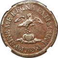 Mexico, Mexico: Charles III copper 1 Grano 1769 XF45 Brown NGC,...