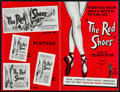 "Movie Posters:Fantasy, The Red Shoes (Eagle Lion, 1948). Uncut Pressbook ( 28 Pages, 11"" X17""). Fantasy.. ..."