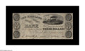 Obsoletes By State:Ohio, Kirtland, OH- The Kirtland Safety Society Bank $3 March 9, 1837 G6Rust 6 Wolka 1424-08. This is a very scarce and seldom av...