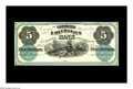 Obsoletes By State:Pennsylvania, Easton, PA- Farmers & Mechanics Bank $5 March 1, 1862 G8a Proof. An attractive late issue Proof example from the California ...