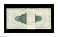 Depression Scrip: , County of Atlantic, NJ $10 June 1, 1935 Series B Original Pack of100. This is a highly unusual offering of a crackling fres...(Total: 100 notes)