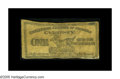 Depression Scrip: , Enterprise, OR- Enterprise Chamber of Commerce $1 Shafer UNL. Anunlisted piece of Depression scrip which is printed on buck...
