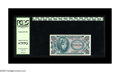 Military Payment Certificates:Series 651, Series 651 25¢ PCGS Superb Gem New 67PPQ. Hard to believe thatthere is more room at the top of the grading scale than what ...