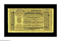 Miscellaneous:Postal Currency, Youngstown, OH Postal Note. A serial number 1 Postal Note issued at Youngstown, Ohio on September 4, 1888 in the amount of 2...
