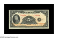 Canadian Currency: , BC-6 $5 1935 Extremely Fine-About Uncirculated. A high gradeexample of the considerably scarcer French text $5 note....