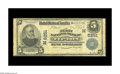 Error Notes:Third Printing on Reverse, Fr. 2031-C $10 1995 Federal Reserve Note. Choice Crisp Uncirculated. The quality of this error is quite impressive. The marg...