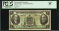 Canadian Currency: , Montreal, PQ- Royal Bank of Canada $5 Jan. 2, 1935 Ch. # 630-18-02a.. ...