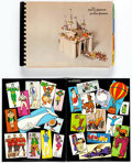animation art:Model Sheet, The Happy Kingdom of Hanna-Barbera In-House Character Style Guide and Promotional Piece Group of 3 (Hanna-Barbera, c. ... (Total: 3 Items)
