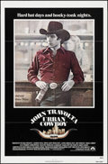 "Movie Posters:Drama, Urban Cowboy (Paramount, 1980). One Sheet (27"" X 41""). Drama.. ..."