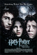 """Movie Posters:Fantasy, Harry Potter and the Prisoner of Azkaban (Warner Brothers, 2004).One Sheet (27"""" X 40"""") DS Advance. Fantasy.. ..."""