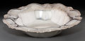 Silver Holloware, American:Bowls, A Tiffany & Co. Silver Bowl, New York, circa 1912-1947.Marks: TIFFANY & CO, 18169B1 MAKERS 4992, STERLING SILVER,925-100...