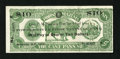 Miscellaneous:Other, $10 Phoney Mazuma with Leo P. McNamara Post No. 61 Overprint. Thisis a Great War commemorative note for this American Legio...