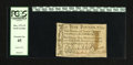 Colonial Notes:North Carolina, North Carolina December, 1771 £5 PCGS Extremely Fine 45. This isthe highest denomination and the scarcest note from this i...