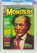 Magazines:Horror, Famous Monsters of Filmland #60 (Warren, 1969) CGC NM 9.4 Off-white to white pages....
