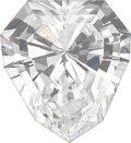 Estate Jewelry:Unmounted Gemstones, Unmounted Diamond. ...
