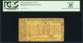 Colonial Notes:Maryland, Maryland April 10, 1774 $1 PCGS Apparent Very Fine 30.. ...