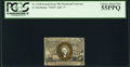 Fractional Currency:Second Issue, Fr. 1318 50¢ Second Issue PCGS Choice About New 55PPQ.. ...