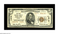 Error Notes:Major Errors, Ashland, VA- $5 1929 Ty. 2 The First NB Ch. # 11978 This is anexcessively rare error which is one of just two known o...