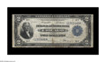 Error Notes:Double Denominations, Fr. 765 $2/$1 1918 Federal Reserve Bank Note Fine-Very Fine. Here is an error that reigns supreme in this collecting realm t...