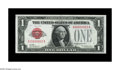 Small Size:Legal Tender Notes, Fr. 1500 $1 1928 Legal Tender Note. Gem Crisp Uncirculated.. A bright, fresh and completely original example easily well cen...