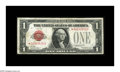 Small Size:Legal Tender Notes, Fr. 1500* $1 1928 Legal Tender Note. Fine.. A rare star in all grades, with this bright for the grade piece coming in betwee...