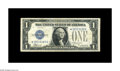 Small Size:Silver Certificates, Fr. 1605* $1 1928E Silver Certificate. Fine+.. A great rarity which is the key to obtaining a complete set of $1 Silver Cert...