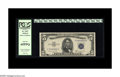 Small Size:Silver Certificates, Fr. 1657 $5 1953B Silver Certificate. PCGS Gem New 65.. This note is the second note from the run for this series. Technical...