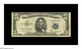 Small Size:Silver Certificates, Fr. 1657* $5 1953B Silver Certificate. Fine-Very Fine.. This has proved to be one of the most difficult to obtain stars issu...