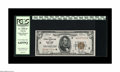 Fr. 1850-B* $5 1929 Federal Reserve Bank Star Note. PCGS Very Choice New 64 PPQ. Only six examples of this star are repo...