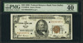 Small Size:Federal Reserve Bank Notes, Fr. 1880-K $50 1929 Federal Reserve Bank Note. PMG Extremely Fine 40 EPQ.. ...