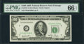 Small Size:Federal Reserve Notes, Fr. 2157-G $100 1950 Federal Reserve Note. PMG Gem Uncirculated 66 EPQ.. ...