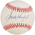 Autographs:Baseballs, Sandy Koufax Single Signed Baseball. ...