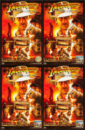 "Movie Posters:Adventure, Raiders of the Lost Ark (Paramount, R-2012). IMAX Exclusive Posters(6) (11"" X 17""). Adventure.. ... (Total: 6 Items)"